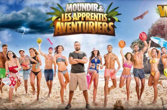 moundir et les apprentis aventuriers saison 2 episode 25