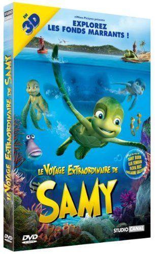 les aventures extraordinaires de samy