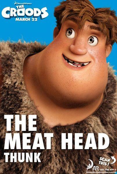 Meathead rencontres