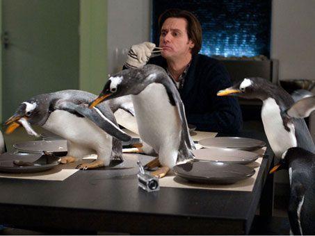film mr popper et ses pingouins vf