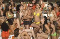 OSS 117 Rio ne répond plus (M6) : Bérénice Bejo, Louise Monot... Zoom sur les OSS Girls