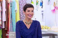 Cristina Cordula invite des stars de télé-réalité dans les Reines du shopping !