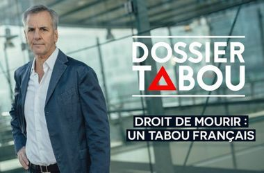 REPLAY - Dossier tabou (M6) : Une soirée spéciale sur le droit de mourir