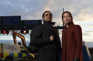 REPLAY - Unforgotten (France 3) : Coup d'envoi de la saison 3
