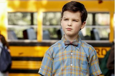 REPLAY - Young Sheldon : très bon démarrage pour le spin-off de The Big Bang Theory sur NRJ12