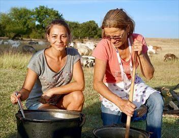 Cuisines Des Terroirs En Replay Et En Streaming Tele 7 Replay
