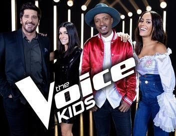 the voice kids streaming