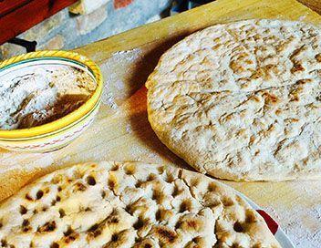 Cuisines Des Terroirs 15 03 20 11 03 Voir Le Replay