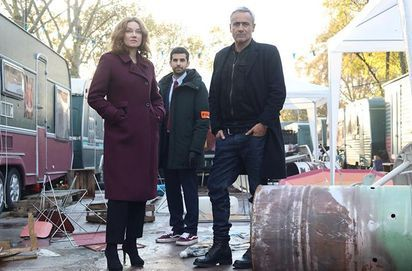 REPLAY - Alice Nevers (TF1) : 5,4 millions de téléspectateurs pour le lancement de la saison 17