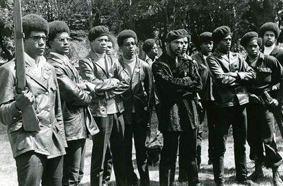 REPLAY - Black Panthers (Arte) : Revoir le doc sur le mouvement révolutionnaire