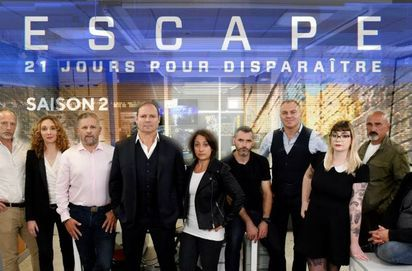 REPLAY - Escape, 21 jours pour disparaître bascule RMC Story pour la saison 2