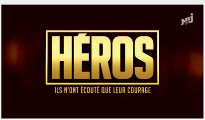 REPLAY - Héros : Le nouveau doc de NRJ12 qui met en lumière les héros anonymes