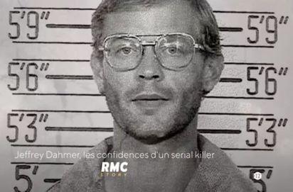REPLAY - Jeffrey Dahmer : les confidences édifiantes d'un serial killer sur RMC Story