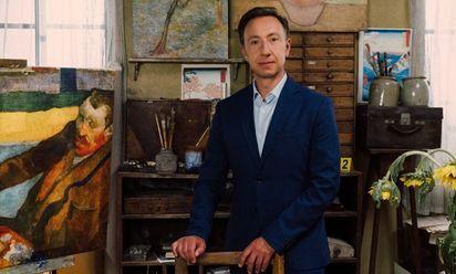 REPLAY - L'Art du crime (France 2) : Stéphane Bern, guest-star de choix