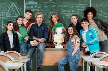 REPLAY - La Faute à Rousseau (France 2) : 3,2 millions de téléspectateurs pour la nouvelle série avec Charlie Dupont