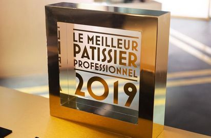 REPLAY - Le Meilleur Pâtissier professionnel (M6) : Qui a remporté le choc des nations ?