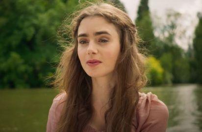 REPLAY - Les Misérables (Chérie 25) : la série britannique avec Lily Collins et Dominic West enfin diffusée en France