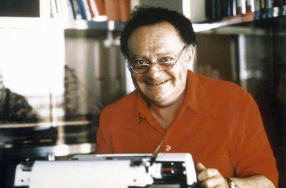 REPLAY - René Goscinny, notre oncle d'Armorique (Arte) : Le parcours d'un génie de la BD
