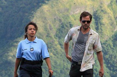 REPLAY - Tahiti PK 0 (France Ô) : La nouvelle série avec Guillaume Delorme et Sandy Lewis-Godefroy