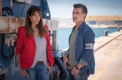 REPLAY - Tandem (France 3) : 5 Millions de téléspectateurs pour le lancement de la saison 5