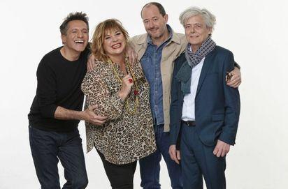 REPLAY - Un grand cri d'amour : la pièce avec Michèle Bernier est à revoir !