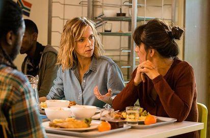 REPLAY - Vulnérables (France 2) : Revoir la fiction avec Léa Drucker et Romane Bohringer