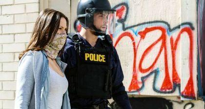 REPLAY - Alerte contagion (TF1) : La série catastrophe vous a-t-elle contaminé ?