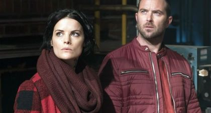 REPLAY - Blindspot (TF1) : Suite et fin de la saison 2