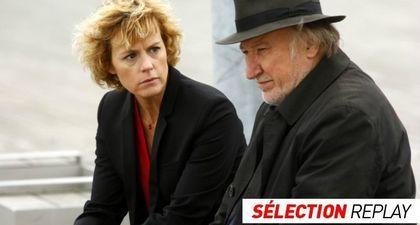 REPLAY - Boulevard du palais (France 2) : clap de fin pour la série après 17 saisons