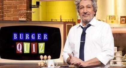 REPLAY - Burger Quiz (TMC) : Carton pour le retour de l'émission culte d'Alain Chabat