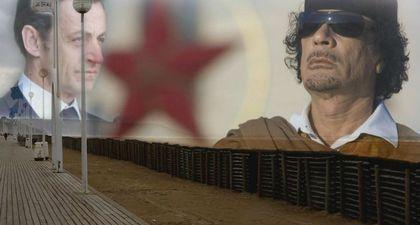 REPLAY - Cash Investigation (France 2) : Kadhafi a-t-il financé la campagne de Sarkozy ?