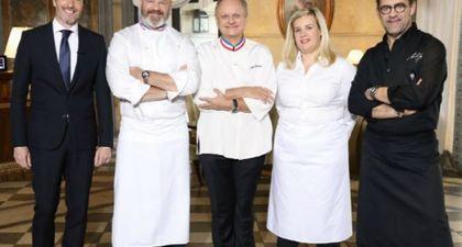 REPLAY - Top Chef (M6) : Camille et Victor s'affrontent en finale