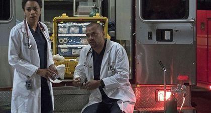REPLAY - Grey's Anatomy (TF1) : Un final de feu !