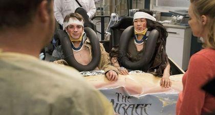 REPLAY - Grey's Anatomy (TF1) : George, Izzie et Cristina (presque) de retour pour le 300e épisode