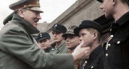 REPLAY - Jeunesses hitlériennes, l'endoctrinement d'une nation (France 2) - Le formatage des futurs soldats d'Hitler