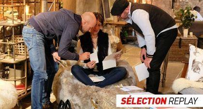 REPLAY - L'Amour est dans le pré (M6) : c'est parti pour la saison 12