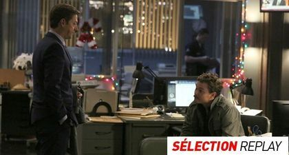 REPLAY - L'Arme Fatale (TF1) : Noël avant l'heure