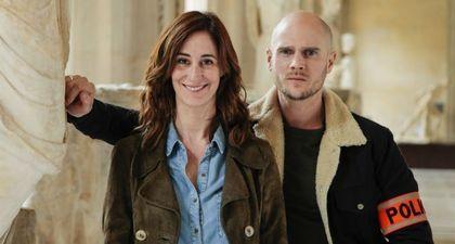REPLAY - L'Art du crime (France 2) : Une première enquête au château d'Amboise