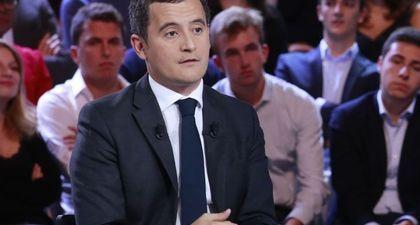 REPLAY - L'Émission Politique (France 2) : Gérald Darmanin face à Léa Salamé