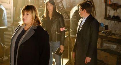 REPLAY - La Stagiaire (France 3) : Excellent bilan pour la saison 3