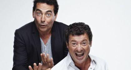 REPLAY - Le Grand Show de l'humour (France 2) consacre sa soirée aux Chevaliers du Fiel