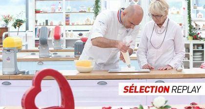 REPLAY - Le Meilleur Pâtissier (M6) : il y a de l'amour dans l'air !
