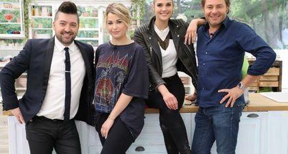 REPLAY - Le Meilleur Pâtissier Célébrités (M6) : Qui a remporté la finale ?