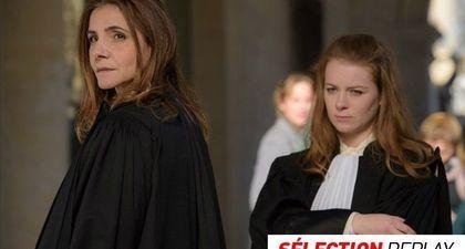 REPLAY - Le Viol (France 3) : le rôle qui a fait douter Clotilde Courau