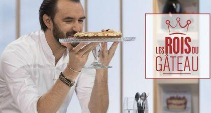 REPLAY - Les Rois des gâteaux (M6) : Cyril Lignac à la tête d'un nouveau concours