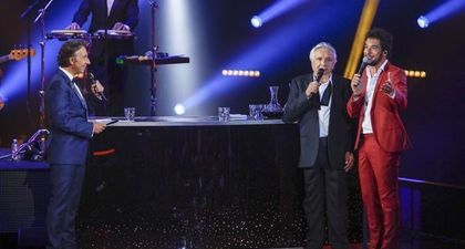 REPLAY - Michel Sardou, le dernier show (France 2) : Une révérence en beauté