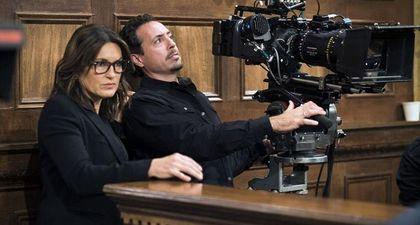 REPLAY - New York Unité spéciale (TF1) : Un épisode réalisé par Mariska Hargitay alias Olivia Benson