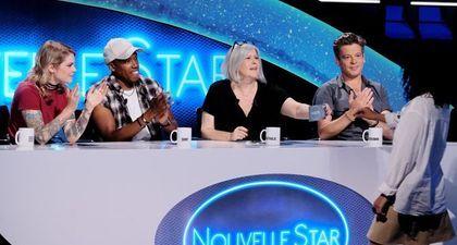 REPLAY - Nouvelle Star (M6) - Fin des auditions et début de l'épreuve du théâtre