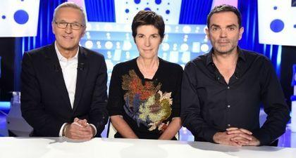 REPLAY - On n'est pas couché (France 2) : Julien Clerc et Vincent Elbaz invités