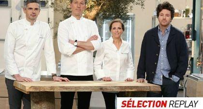REPLAY - Qui sera le prochain grand pâtissier ? (France 2) : l'heure de la victoire pour...